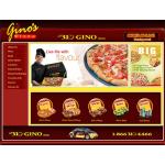 Gino's Pizza