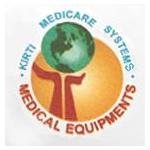 Kirti Medicare Systems Pvt. Ltd.