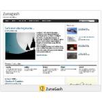 Zunagash