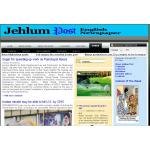 Jehlum Post