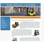 New Balaji Lifters