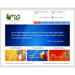 PTG International