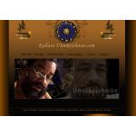 Astrologer Kallara Unni Krishnan