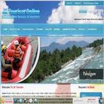 JK Tourism Online