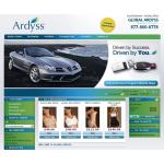 Global Ardyss - E Commerce Portal