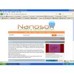 Nanosoft  S.N.S.