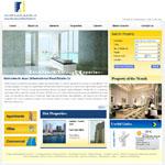 Asas International Real Estate Co.