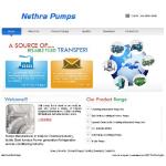 Nethra Pumps