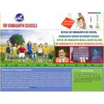 sriviswasanthi schools