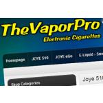 The Vapor Pro