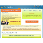 Taxmantra.com