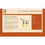 S. K. Sales Corporation