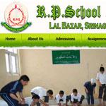 R.P School