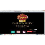 Fashion Week Kolkata