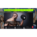 Chola Fitness Club