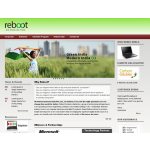Reboot Systems Pvt Ltd