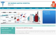 Asstha Hospital
