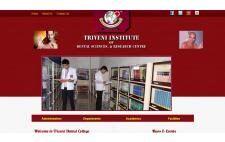 Triveni Dental College, Bilaspur