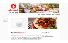 Cyberfoods