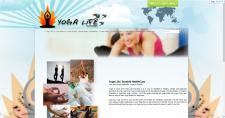 YogaLife Ind
