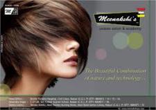 Meenakshis Beauty & Spa