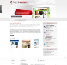 www.sparkinfosystems.com