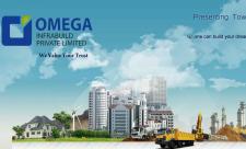 Omega Infrabuild Pvt. Ltd.
