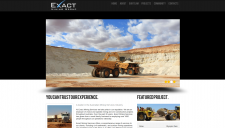 Exact Mining