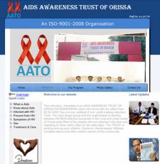 Aids Awareness Trust Of India(AATO)