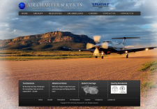 Air Charter Services Pvt. Ltd.