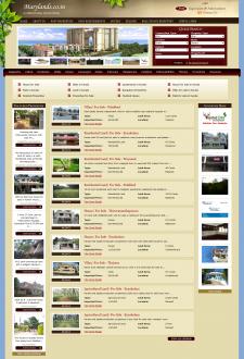 Marylands Real Estate