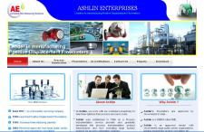 Ashlin Enterprises