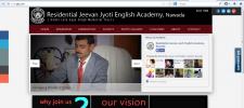 Residential Jivan Jyoti English Academy, Nawada