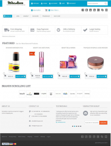 Kashmir Online Store