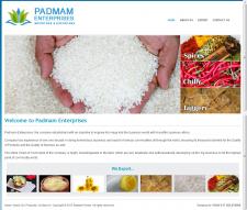 Padmam Enterprises