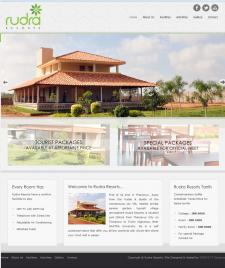 Rudra Resorts
