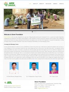 Green Foundation