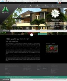 Paulantony Builders