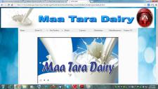 Maa Tara Dairy