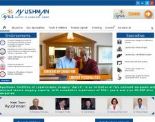 Ayushman Institute Of Laparoscopic Surgery