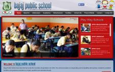 Bajaj Public School