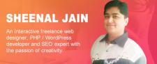 Sheenal Jain