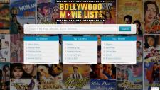 Bollywood Movie List