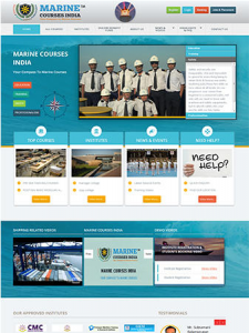 Marine Courses India