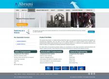 Abrami Precision Works