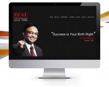 Zeal Training