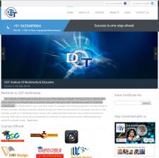 Dot Institute of Multimedia & Education