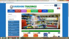 Varshini Tradings