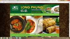 LongPhung Vietnamese Restaurant