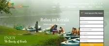 Relax in Kerala Best Travel Packages in Kumarakom,Kerala